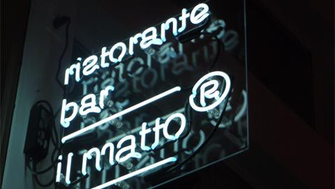 Il Matto nyc