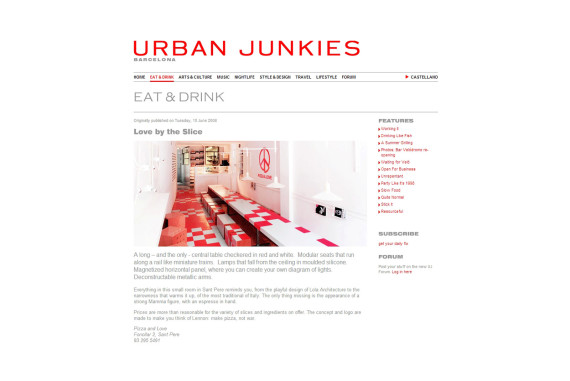 Urban junkies thumb