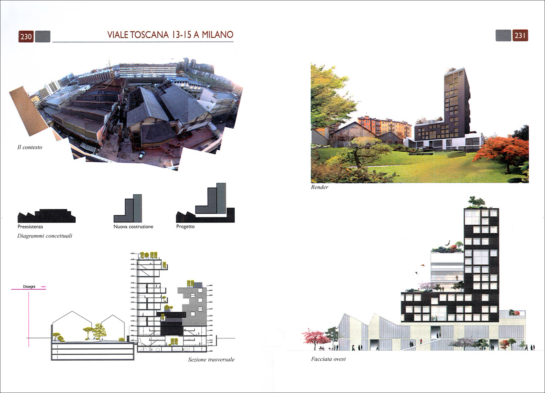 Italian Architects in Spain Today p.2
