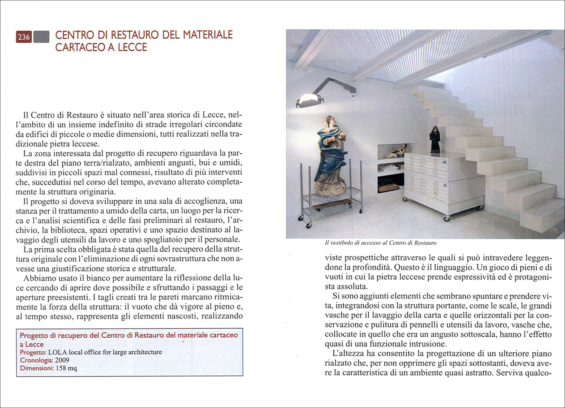 Italian Architects in Spain Today p.3